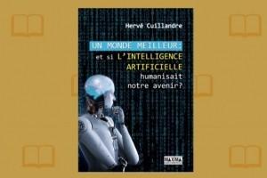 L'IA pas si mauvaise pour l'avenir de l'Homme