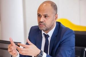 Mokhtar Ben Belgacem (DSI, Bpifrance): «Les spécificités métiers impliquent des spécificités IT»