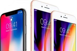 Les ventes de smartphones baissent, celles des mobiles classiques grimpent en EMEA en 2017
