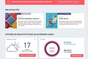 Le Fafiec lance un portail de self-service numérique