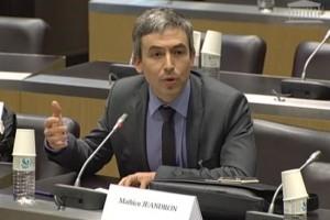 AWS recrute Mathieu Jeandron, directeur du numérique de l'Education Nationale