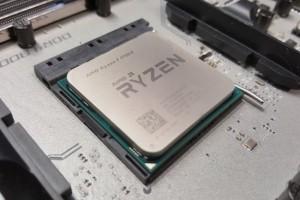 Les profits d'AMD boostés par les puces Ryzen