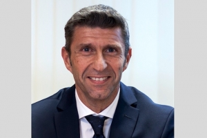 Didier Delfino devient directeur général de Brother France