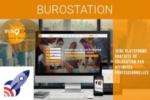 France Entreprise Digital : Découvrez aujourd'hui Burostation