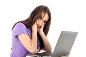 La vogue numérique dans les entreprises n'améliore pas la motivationl des salariés