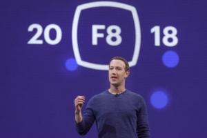 Conférence F8: 8 changements à venir dans Facebook