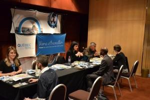 Journées Québec : 1 250 postes IT à pourvoir les  26 et 27 mai à Paris