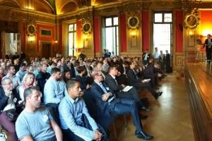 CyberMatinée Sécurité à Bordeaux : Le RSSI de Natixis Assurances mobilisé