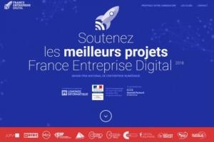 France Entreprise Digital 2018 : Moins de 20 jours pour voter !