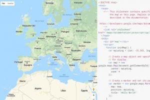 Google fait exploser les tarifs des API de Maps