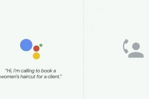 Duplex, la technologie Google qui va trop loin ?