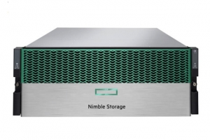 Les baies HPE Nimble Storage AF désormais NVMe ready
