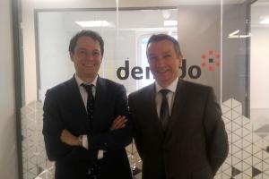 Virtualisation des données : Denodo s'attaque à la France
