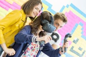 Un double diplôme jeu vidéo et digital marketing par GEM et Léonard de Vinci