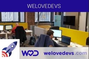 France Entreprise Digital : Découvrez aujourd'hui Welovedevs
