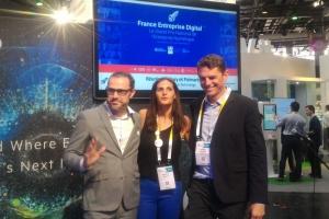 France Entreprise Digital 2018 : Zoom sur le palmarès
