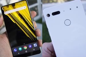 L'échec de l'Essential Phone représente tout ce qui ne va pas chez Android