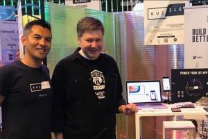 Avec Kuzzle, le moteur Qwant restitue les données IoT en open data