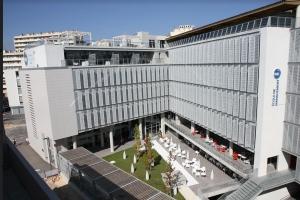 L'Ecole du numérique forme des managers codeurs à Marseille