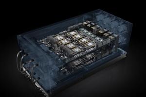 Nvidia réunit IA et HPC dans sa plate-forme HGX-2