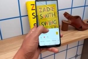 Des fonctionnalités IA supplémentaires pour Google Lens