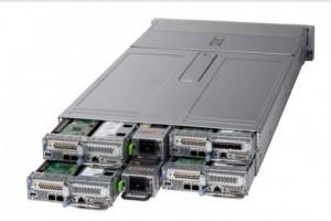 Cisco lance des UCS animés par des puces AMD Epyc