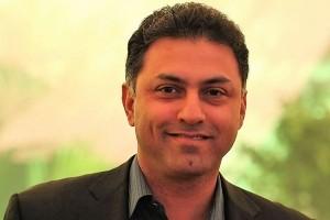 Nikesh Arora devient CEO et président de Palo Alto Networks