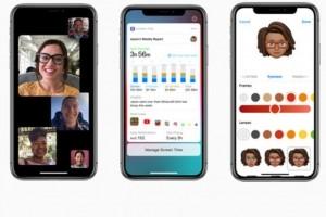 WWDC 2018 : Les 10 fonctions clés d'iOS12
