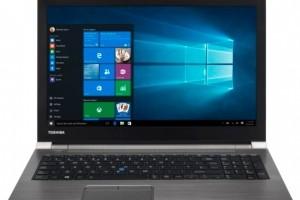Toshiba cède son activité PC à Sharp