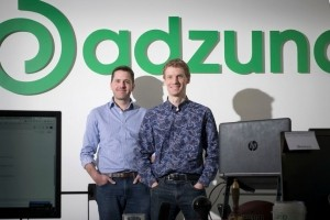 Le site de recrutement Adzuna lève 9 M€ pour croître à l'international