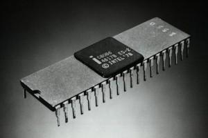 Naissance du standard x86 : la puce Intel 8086 a 40 ans