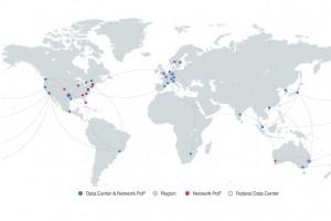 18 datacenters IBM supplémentaires pour héberger les clouds hybrides