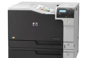 Les ventes d'imprimantes progressent en France mais chutent en Europe