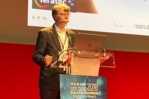 2022 pour la conduite autonome niveau 4 chez Renault
