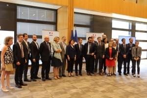 126 M€ investis dans 17 projets pour moderniser l'administration