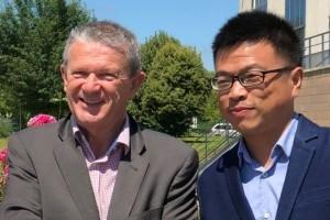 Isagri passe par la Chine pour ses ambitions internationales