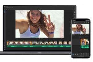 Project Rush, app d'édition vidéo multi-terminaux d'Adobe