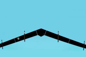 Facebook abandonne son projet de drone Internet Aquila