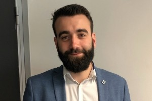 Exakis recrute Quentin Beauger pour s'implanter à Clermont-Ferrand