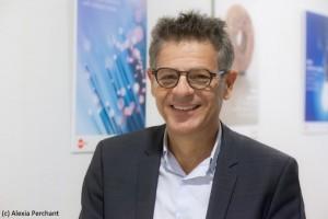 Ancien DSI groupe, Konstantinos Voyiatzis devient directeur scientifique d'Edenred