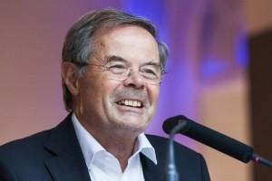 Pierre-Marie Lehucher prend la présidence de Tech In France
