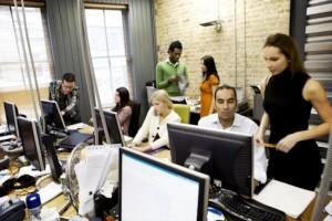 À l'ère du numérique, la requalification des compétences facilite l'agilité de l'IT