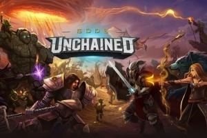 Le jeu vidéo Gods Unchained sécurise ses micro-transactions par blockchain