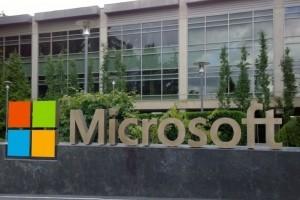 Microsoft réduirait la voilure de sa force commerciale dans le monde