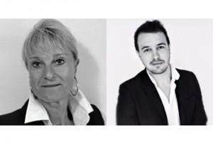 Deux nominations à la direction commerciale de Netskope France