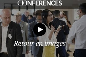 Retour sur la conférence CIO sur la sécurité étendue