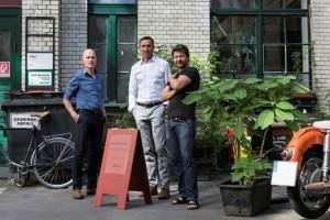 SQLI met la main sur Codelux pour se développer en Allemagne