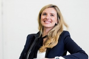 La Société Générale recrute Claire Calmejane au poste de directrice de l'innovation