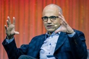 110 Md$ de CA pour Microsoft en 2017/18