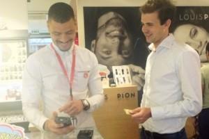 Louis Pion bascule ses magasins et sa relation client à l'heure numérique